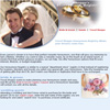 Honeymoon Registry website