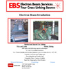 Electron Beam Services website